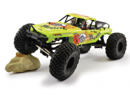 FTX MAULER 4X4 ROCK CRAWLER BRUSHED 1:10 READY-TO-RUN - FTX5575Y-TBC