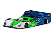 PROTOFORM  BMR-12  REGULAR LMP12 1/12 CLEAR BODYSHELL - PL1615-30