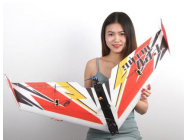 FPV wing 900mm Kit TechOne Hobby - TEC704006-KIT-COPY-1