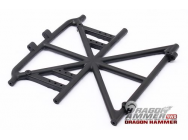 Roof - Top Roll Cage (1) For Dragon Hammer V2 - FIDDHN005