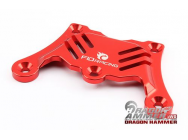 Front Top Plate (1) For Dragon Hammer V2 - FIDDHN064