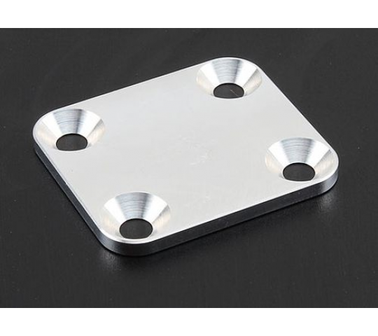 Rear Diff Case Protection Plate (1) For Dragon Hammer V2 - FIDDHN117