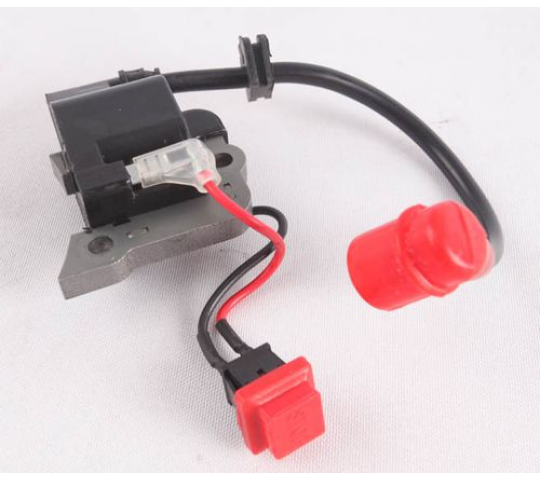 Ignition Coil With Kill Switch 32-36Cc - FIDKG360-10