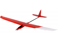 Planeur Cocktail 1485mm ARF YUKI - 4260256389816