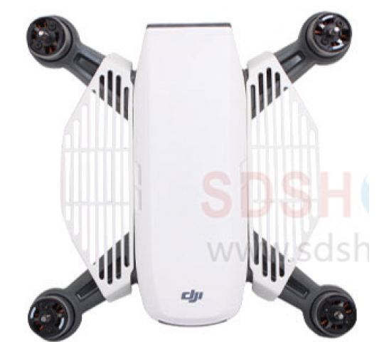 Protections doigts blancs Spark DJI - SP-Q963-W