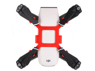 Immobilisateur helices transport rouge Spark DJI - SP-Q972-R