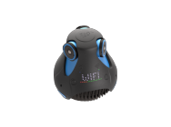 CAMERA 360 GIROCPTIC - GIROPTIC-360CAM