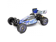 Edge Buggy 1/10 RTR 2WD FTX Bleue FTX5549B