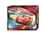 Cars 3 Fast Friends Carrera 1/43 - .T2M-CA62419