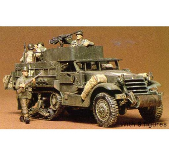 M3A2 Personnel Carrier Tamiya 1/35 - TAM-35070