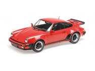 Porsche 911 Turbo 1977 Minichamps 1/12 - .T2M-125066100