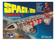 1:72 Space 1999 Eagle-1 - Aigle 1 Cosmos 99 - MPC791