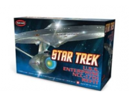 1:1000 Star Trek U.S.S Enterprise NCC-1701-A Refit Polar Lights - POL820