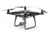 Phantom 4 Pro plus Black Edition DJI - DJI-PH4PPLUS-BK