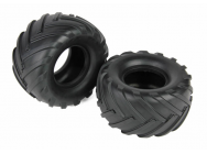 Tire and Insert Sponge (Conquest 10MT) - HLNA1074