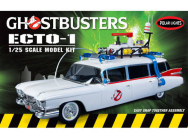 1:25 Ghostbusters Ecto-1 (Snap Kit) - POL914