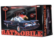 1:25 1966 TV Batmobile (Snap Kit) - POL824