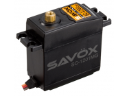 Savox - Servo - SH-1201MG - Digital - Coreless Motor - Metal Gear - SC-1201MG