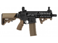 Replique AEG Shield BAW PRO tan - BO MANUFACTURE - AR05303