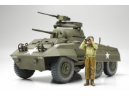 M8 Greyhound Tamiya 1/48 - TAM-32551