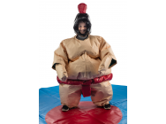 Kit de 2 costumes de sumo adolescent - A70256
