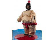Kit de 2 costumes de sumo enfant - A70260