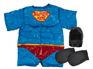Kit de 2 costumes de sumo enfant super heros - A70261