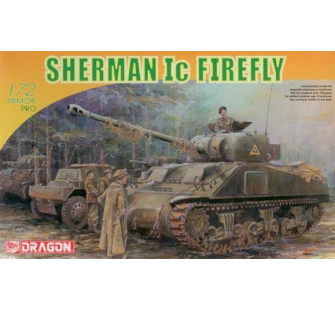 Firefly Ic Dragon 1/72 - T2M-D7322