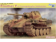 Panther F Dragon 1/35 - T2M-D6403