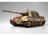 Jagdtiger debut de production Tamiya 1/35 - TAM-35295