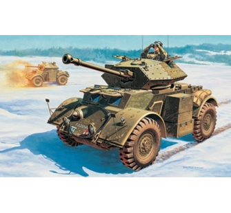 Staghound Mk.III Italeri 1/35 - T2M-I6478