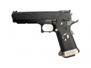 Replique GBB hx2302 IPSC full black - AW custom - PG42302