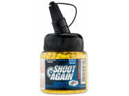 Billes 0.12g IMPACT en pot de 1000 billes - Shoot Again - BB5012
