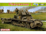 Flakpanzer I Dragon 1/35 - T2M-D6577