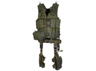 Gilet complet Ultimate tactical od green - UTG - A67141