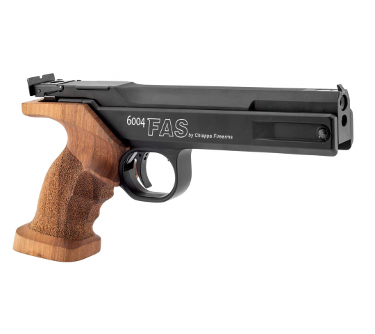 Pistolet Chiappa Match a air comprime FAS 6004 - PA300G