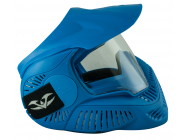 Masque VALKEN Annex MI-3 simple bleu - MAS161