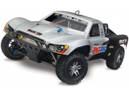 SLAYER PRO 4x4 - 1/10 NITRO WIRELESS - TSM TRAXXAS - TRX59076-3