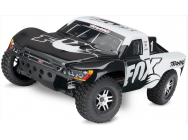 SLASH - 4x4 OBA - 1/10 BRUSHLESS - TSM - WIRELESS - iD TRAXXAS - TRX68086-24