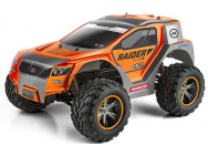 Raider 1/12 Monster Truck 2WD RTR - NH93116
