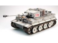Char 1/16 Tiger I Wintergrey IR 2.4Ghz - 1112100708