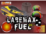 Carburant voiture 1/10e Competition 16% nitro 5L LABEMA - LAB-CFW16-COPY-1