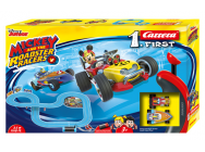 First Mickey Roadster Racers Carrera 1/43 - T2M-CA63013
