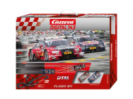 DTM Flash By Carrera 1/43 - T2M-CA40035