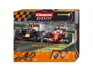 Max Action Carrera 1/43 - T2M-CA62429