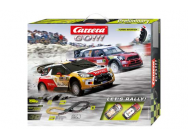 Let s Rally Carrera 1/43 - T2M-CA62433