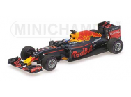 Red Bull Tag Heuer RB12 Minichamps 1/43 - T2M-417160103