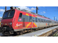 AUTMOTRICE Z7500 LANGUEDOC SON SNCF PIKO HO - T2M-P96406
