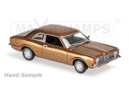 Ford Taunus 1970 Maxichamps 1/43 - T2M-940081300