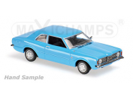 Ford Taunus 1970 Maxichamps 1/43 - T2M-940081301